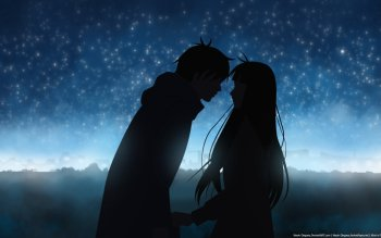 Anime - Kimi Ni Todoke Wallpapers and Backgrounds ID : 209168