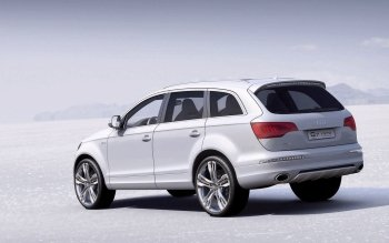 Vehicles - Audi Wallpapers and Backgrounds ID : 209726