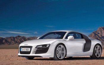 Vehicles - Audi Wallpapers and Backgrounds ID : 209736