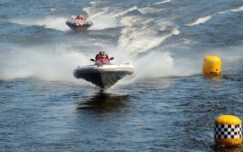 Sports - Boat Racing Wallpapers and Backgrounds ID : 209796
