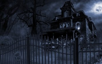 Dark - Spooky Wallpapers and Backgrounds ID : 209828