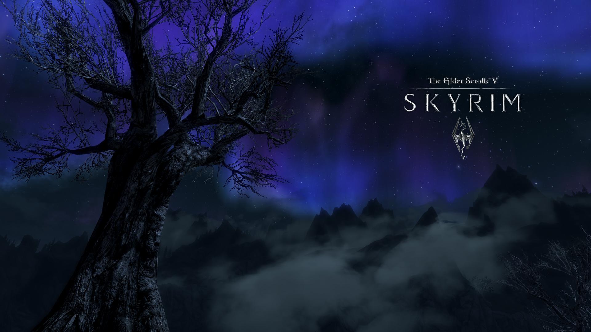 download skyrim full 1920x1080 - photo #19