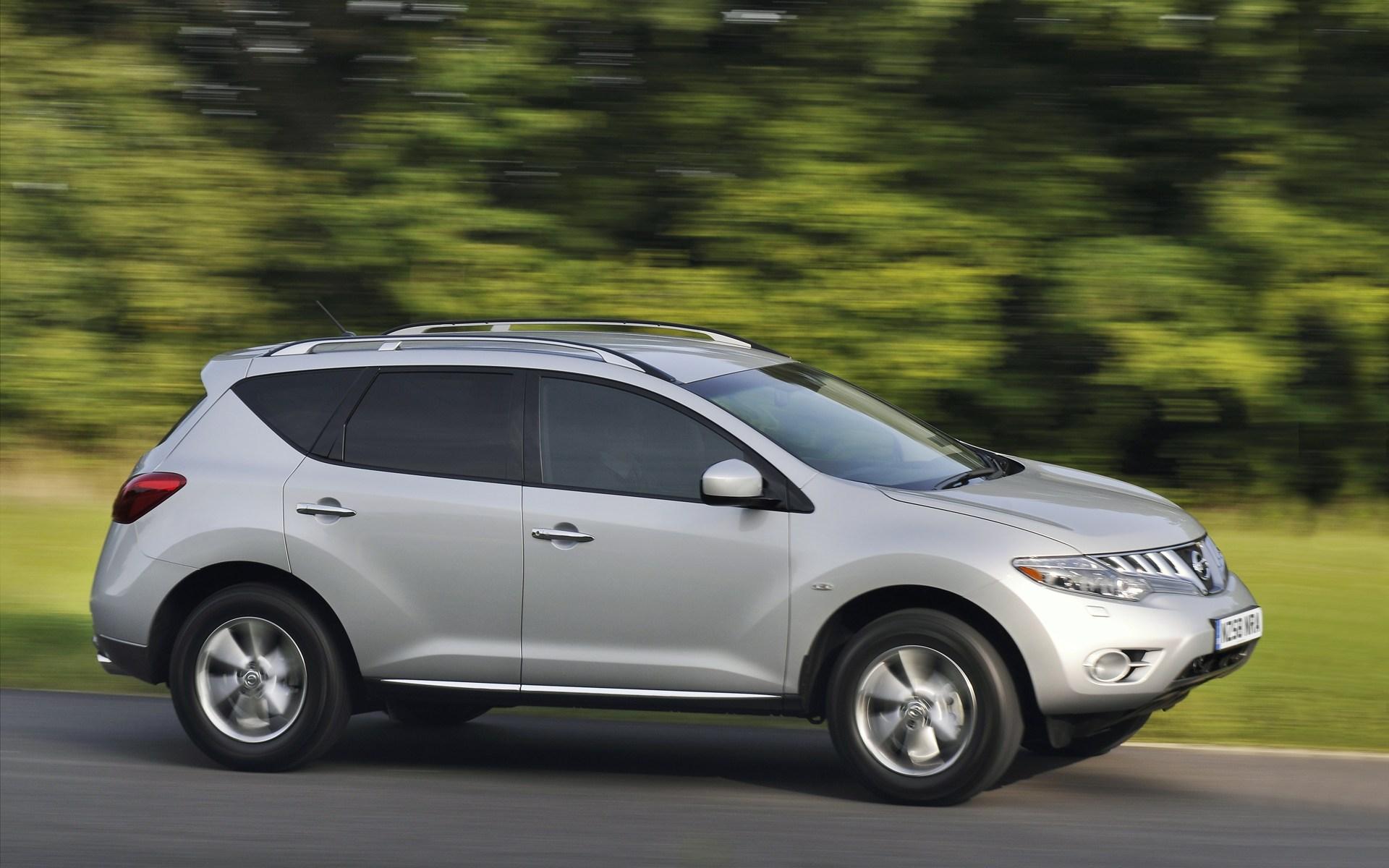 Vehicles - Nissan Murano  Wallpaper