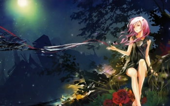 Anime - Guilty Crown Wallpapers and Backgrounds ID : 210264