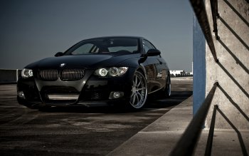 Vehicles - BMW Wallpapers and Backgrounds ID : 210484