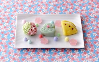 Food - Sweets Wallpapers and Backgrounds ID : 210898