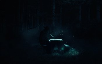 Oscuro - Grim Reaper Wallpapers and Backgrounds ID : 210938
