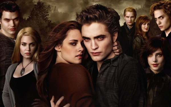 Movie - Twilight Wallpapers and Backgrounds