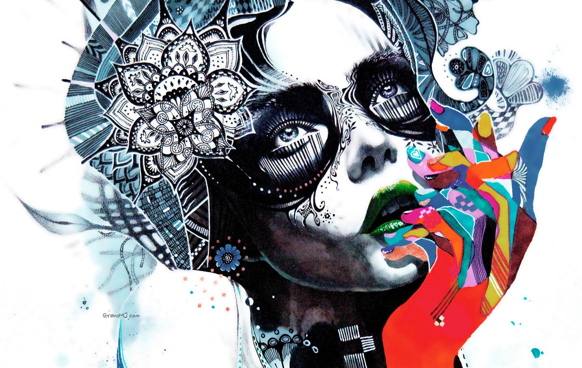 Twisted dreams scene 3 monique covet sophie evans 4