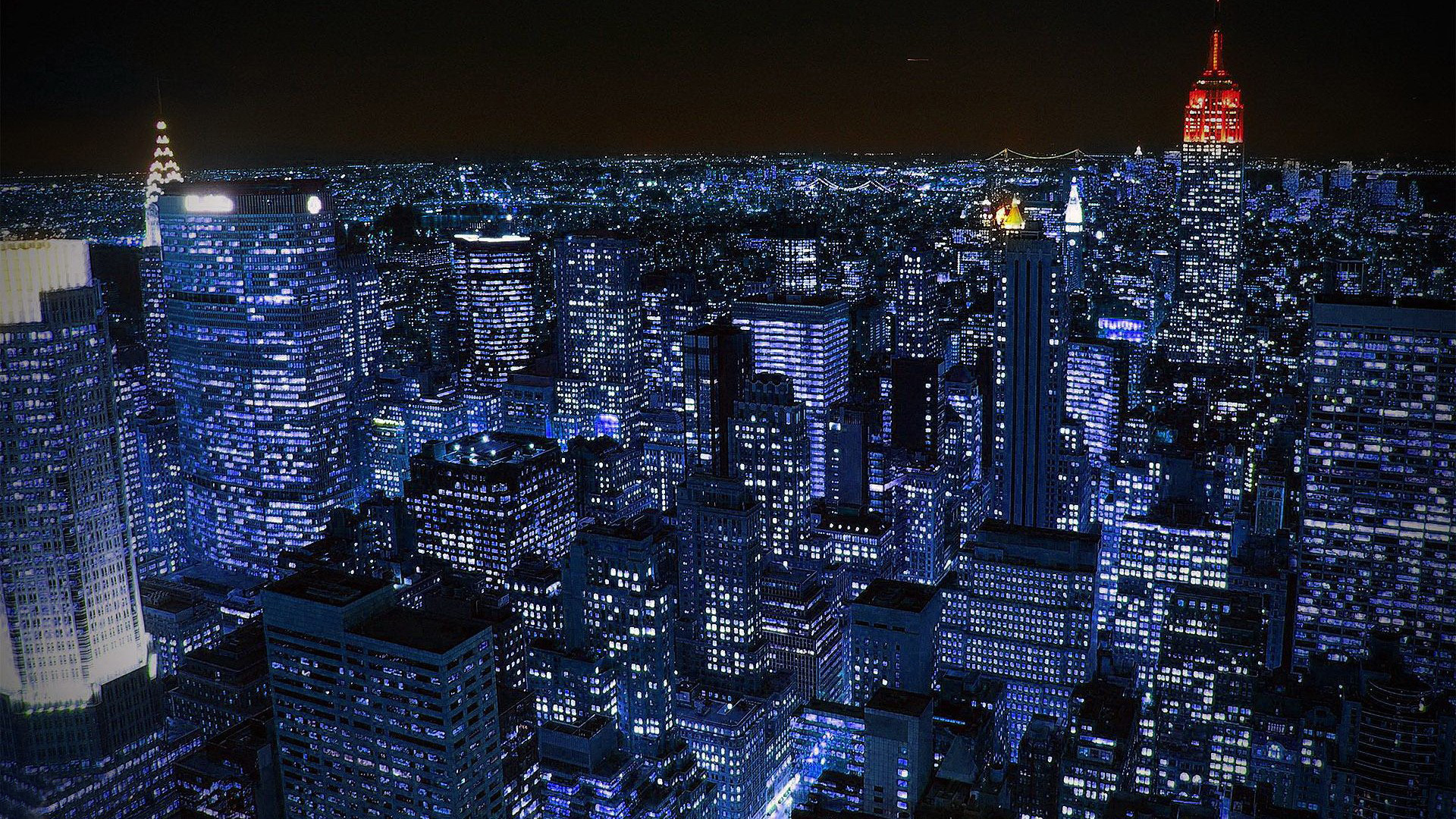 Nyc Full HD Wallpaper And Background Image