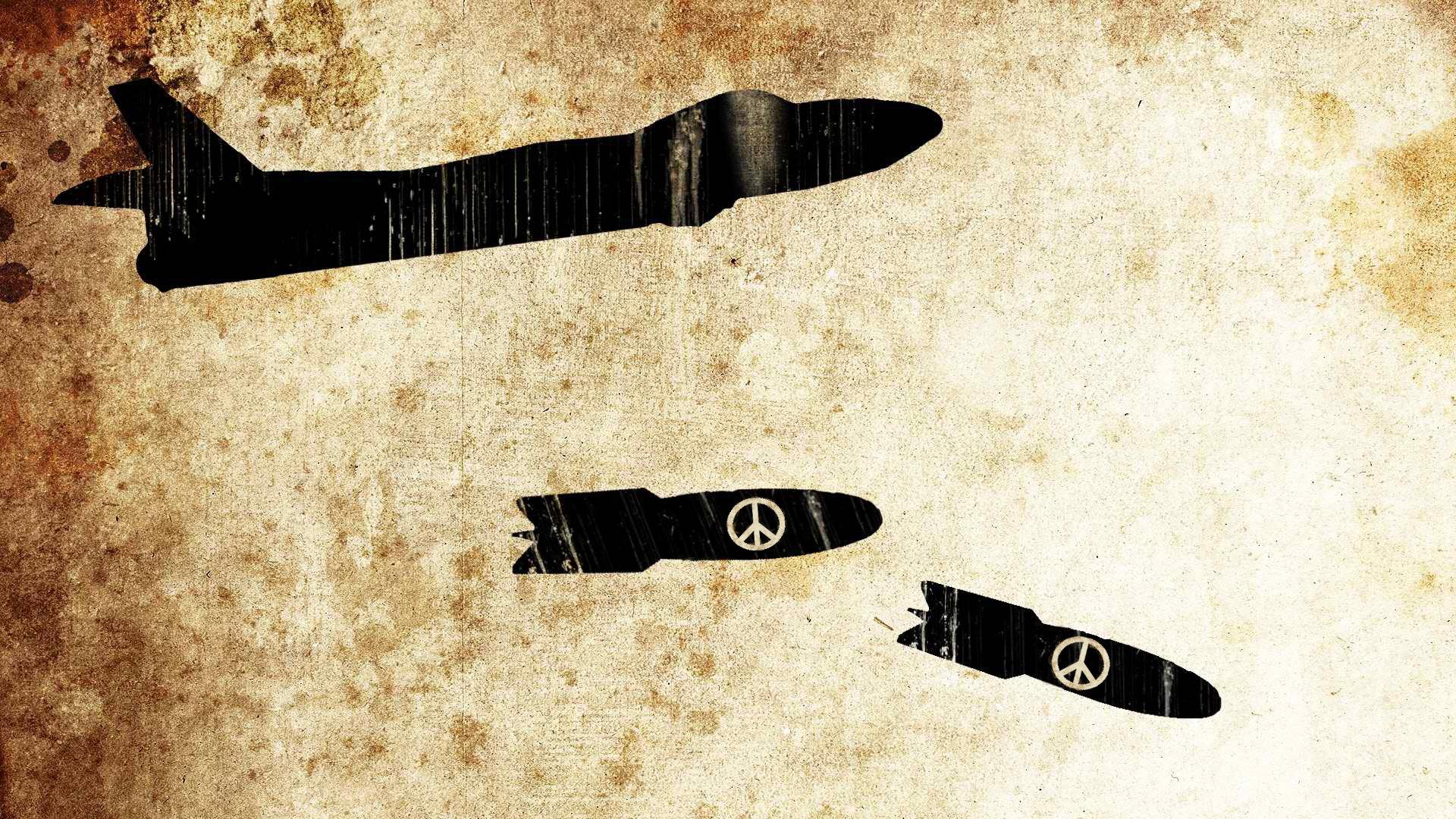 Military - Artistic  Wallpaper