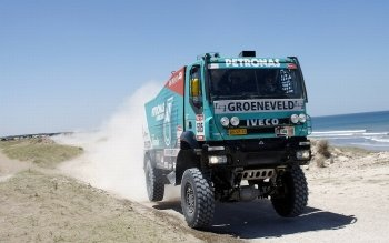 Vehículos - Iveco Wallpapers and Backgrounds ID : 211204