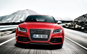 Vehicles - Audi Wallpapers and Backgrounds ID : 211598