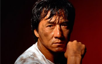 Beroemdheden - Jackie Chan Wallpapers and Backgrounds ID : 211714