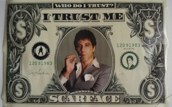 13 Scarface Hd Wallpapers Background Images Wallpaper Abyss