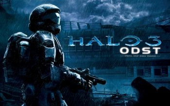 Video Game - Halo Wallpapers and Backgrounds ID : 211808