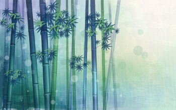 Tierra - Bamboo Wallpapers and Backgrounds ID : 211918
