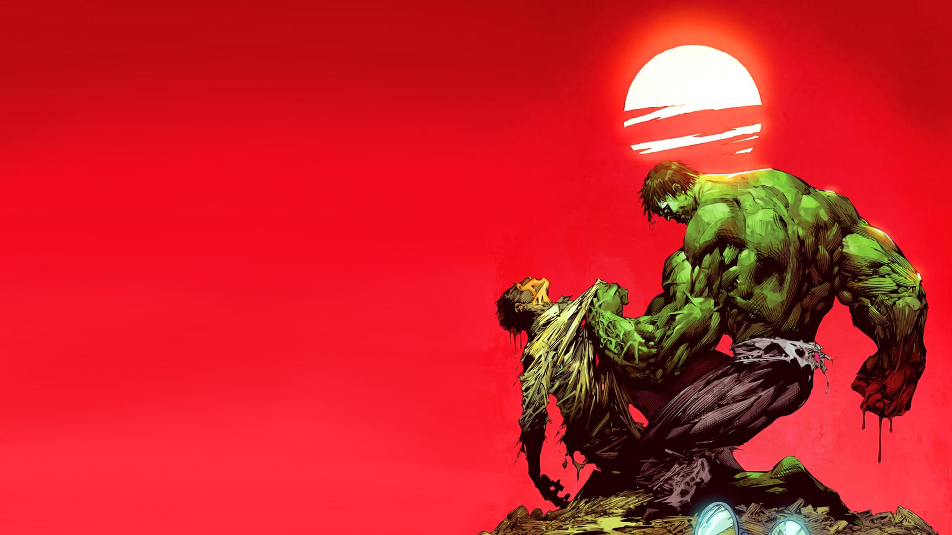 Bande dessin es hulk fond d 39 cran - Telecharger hulk ...