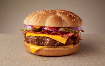 Food - Burger Wallpapers and Backgrounds ID : 212094