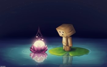 Misc - Danbo Wallpapers and Backgrounds ID : 212556
