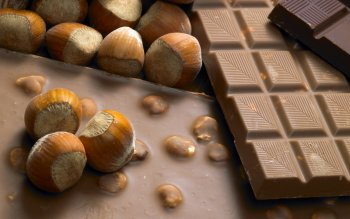 Food - Chocolate Wallpapers and Backgrounds ID : 212794
