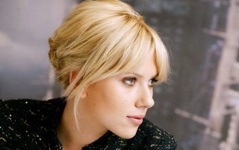 Celebrity - Scarlett Johansson Wallpapers and Backgrounds ID : 212928