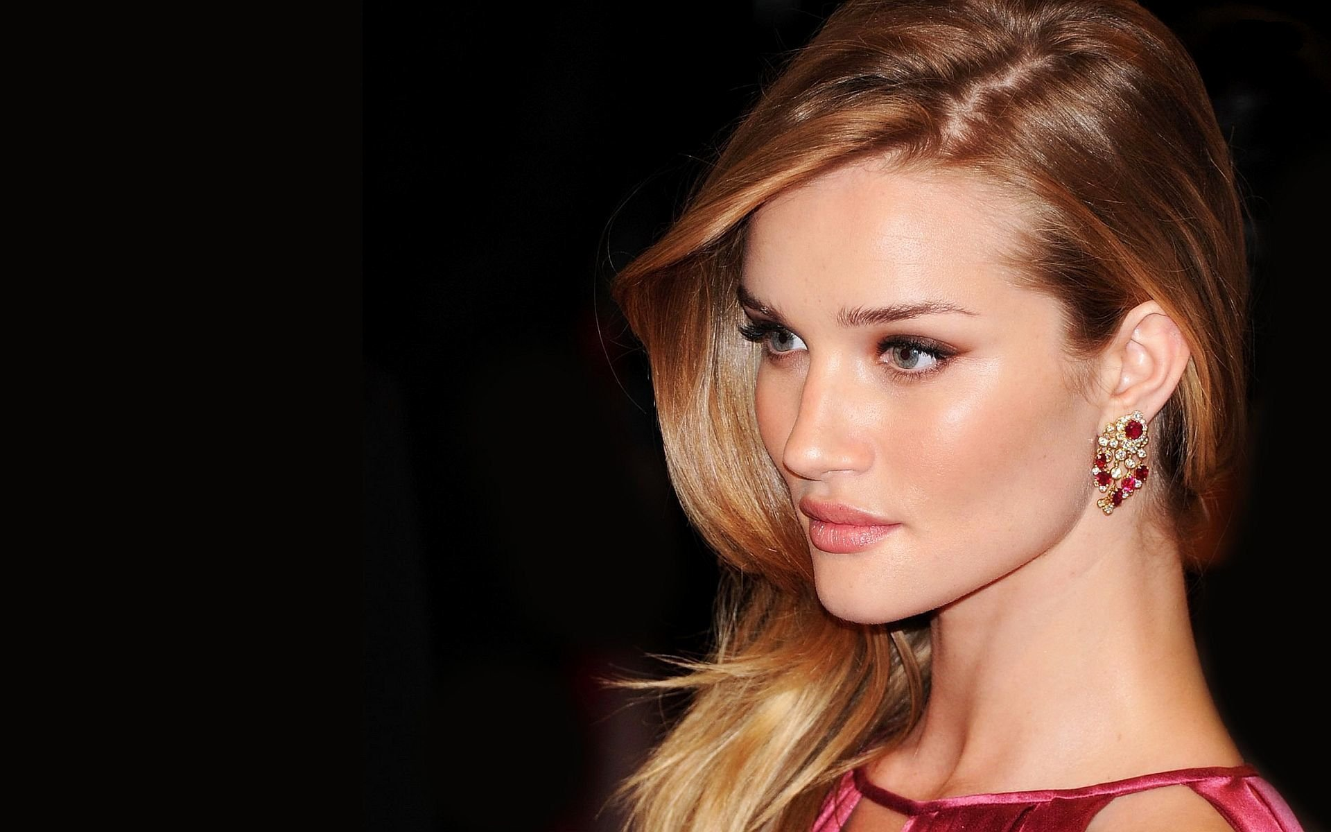 110 rosie huntington-whiteley hd wallpapers | background images