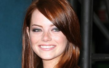 Celebrity - Emma Stone Wallpapers and Backgrounds ID : 213026