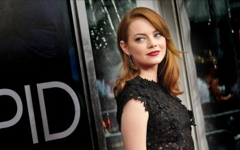 Celebrity - Emma Stone Wallpapers and Backgrounds ID : 213028