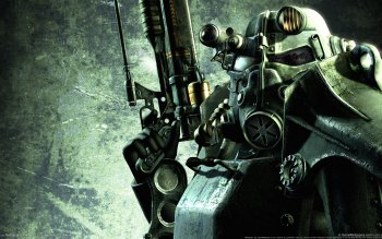 Video Game - Fallout Wallpapers and Backgrounds ID : 213156