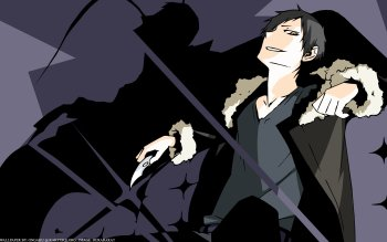 Anime - Durarara!! Wallpapers and Backgrounds ID : 213344
