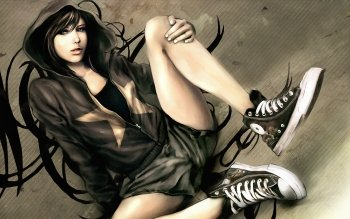 Fantasy - Donne Wallpapers and Backgrounds ID : 213426