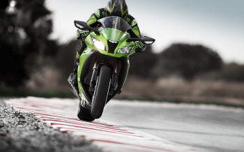 Vehículos - Kawasaki Wallpapers and Backgrounds ID : 213618