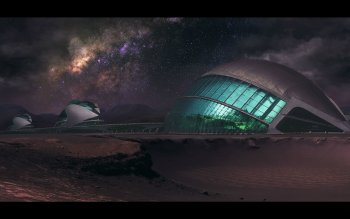 Science-Fiction - Großstadt Wallpapers and Backgrounds ID : 213664