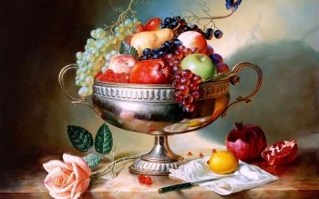 Food - Artistic Wallpapers and Backgrounds ID : 213848