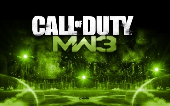 Video Game - Call Of Duty Wallpapers and Backgrounds ID : 213898