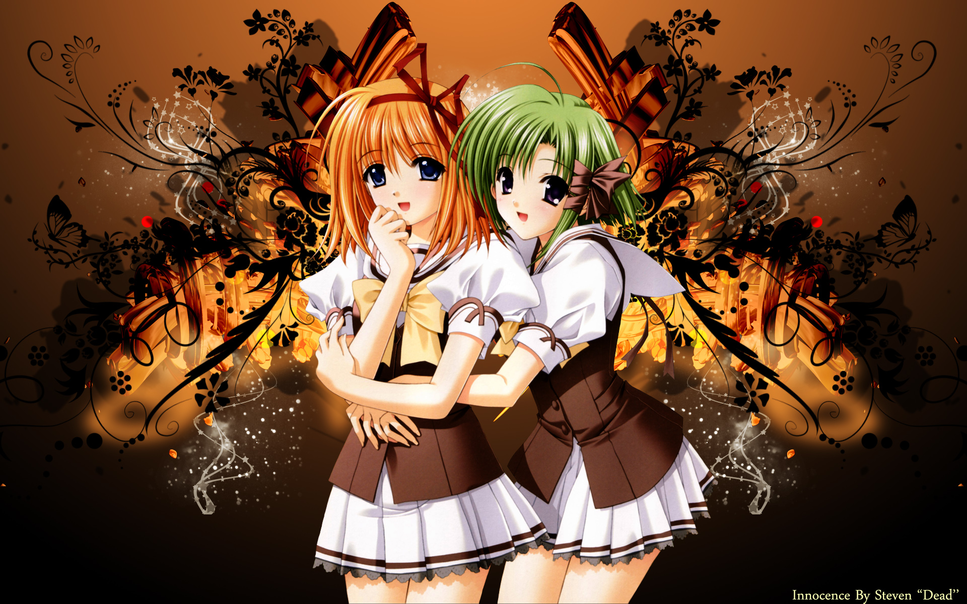 Shuffle full hd wallpaper and background image - Anime full hd download ...