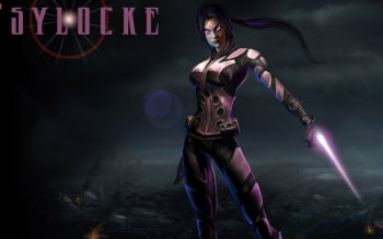 Comics - Psylocke Wallpapers and Backgrounds ID : 214438