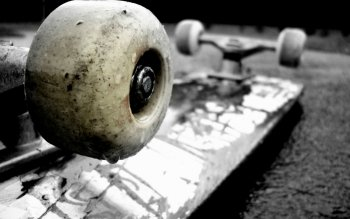 Deporte - Skateboarding Wallpapers and Backgrounds ID : 214598