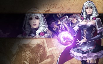 Video Game - Soulcalibur Wallpapers and Backgrounds ID : 214994