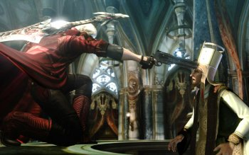 Video Game - Devil May Cry Wallpapers and Backgrounds ID : 215386
