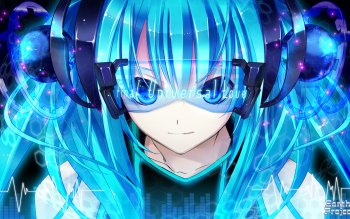Anime - Vocaloid Wallpapers and Backgrounds ID : 215588