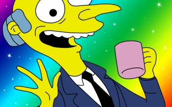 TV Show - The Simpsons Wallpapers and Backgrounds ID : 2156