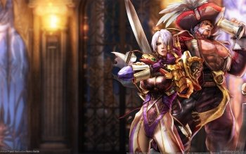 Video Game - Soulcalibur Wallpapers and Backgrounds ID : 215606