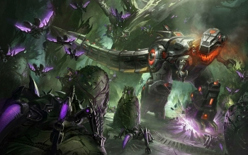 Video Game - Transformers Wallpapers and Backgrounds ID : 215808