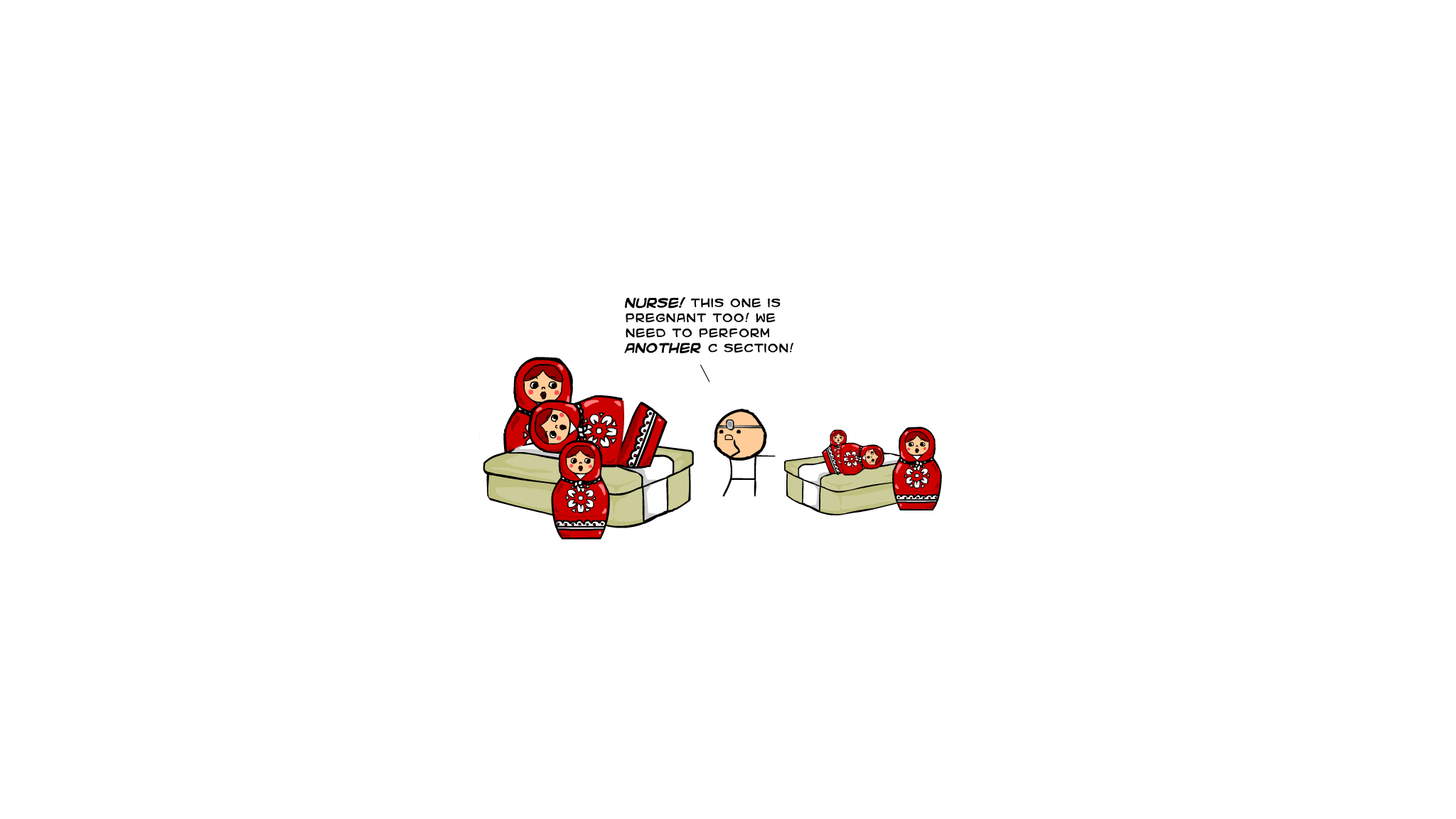 Cyanide And Happiness Hd Wallpaper Background Image 2048x1152 Id 216494 Wallpaper Abyss