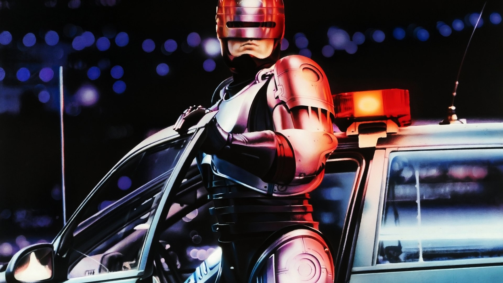 95 robocop hd wallpapers | background images - wallpaper abyss