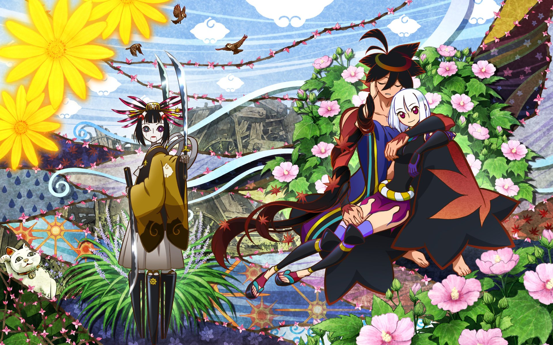 Wallpapers ID:216828