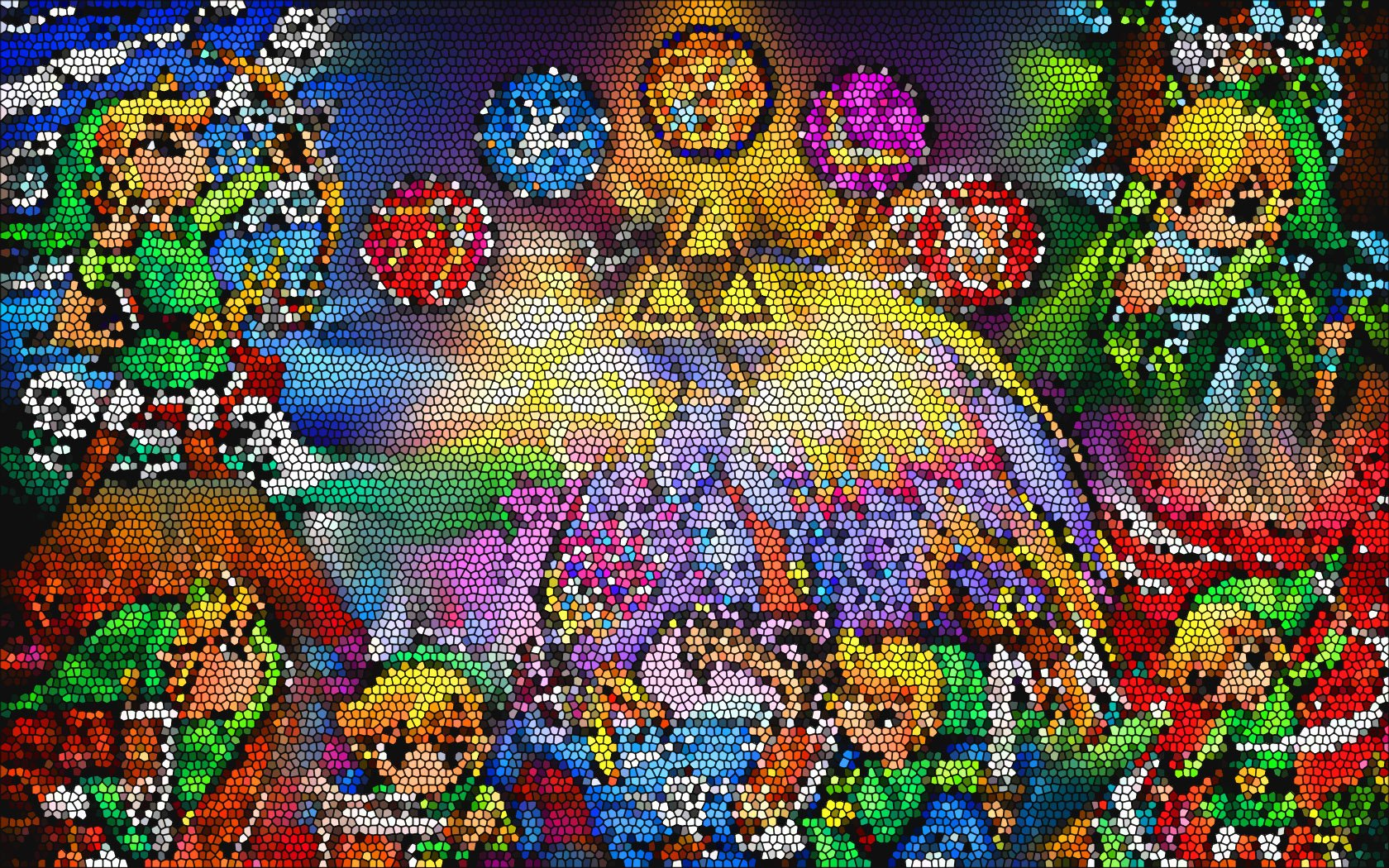 the legend of zelda the wind waker wallpaper and