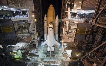 Vehicles - Space Shuttle Wallpapers and Backgrounds ID : 216216